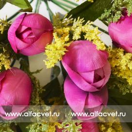 Искусственные цветы купить оптом в волгограде купить садовые многолетние цветы